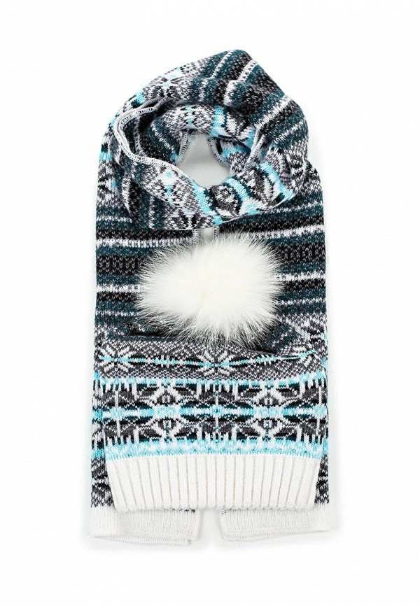 Комплект шапка и шарф Ferz Компл.Дублин 21/61914D-11/19