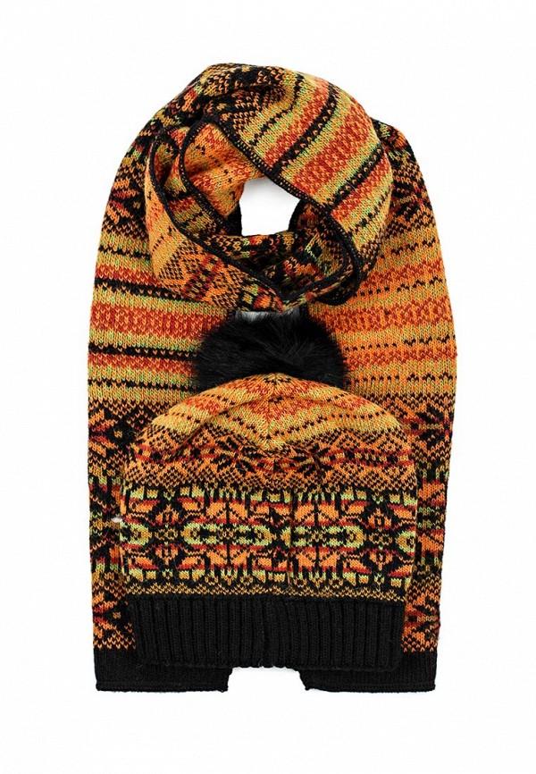 Комплект шапка и шарф Ferz Компл.Дублин 21/61914D-18/45