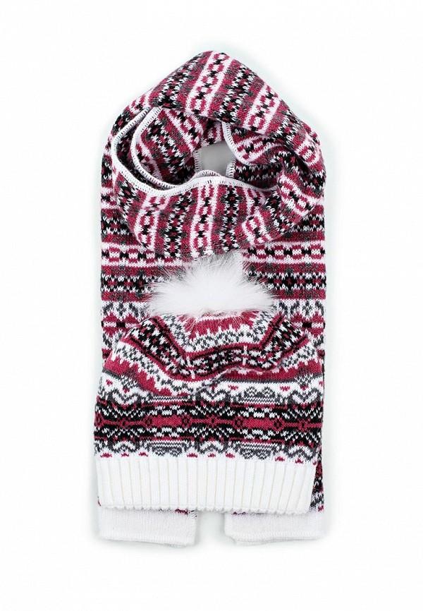 Комплект шапка и шарф Ferz Компл.Исландия 21/61909D-11/15