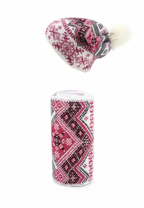 Комплект шапка и шарф Ferz Ferz FE913CWMEK55