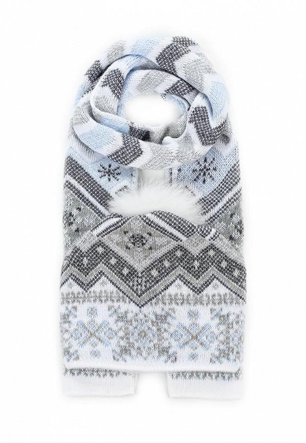 Комплект шапка и шарф Ferz Компл.Финляндия 21/61910D-11/22