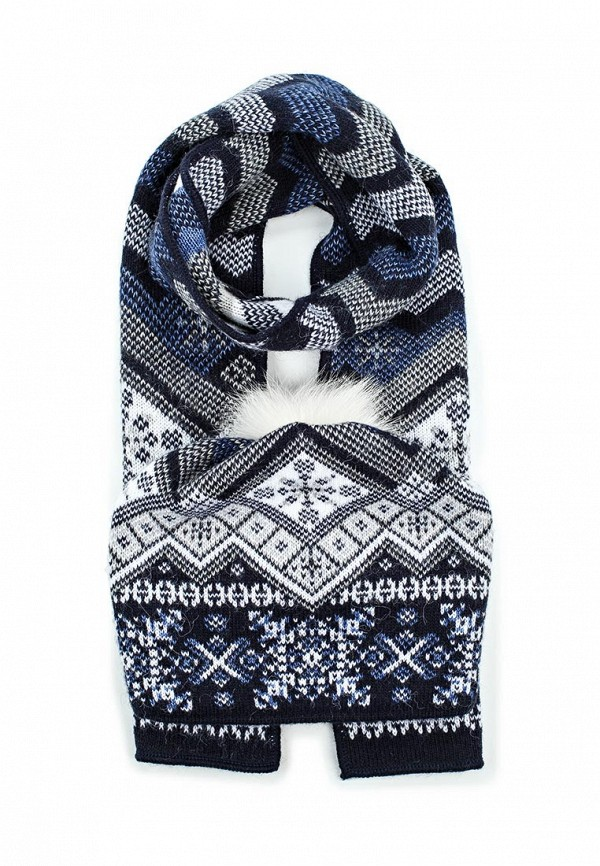 Комплект шапка и шарф Ferz Компл.Финляндия 21/61910D-98/11
