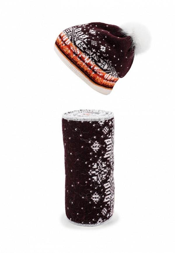 Комплект шапка и шарф Ferz Компл.Люксембург 21/61913D-11/85