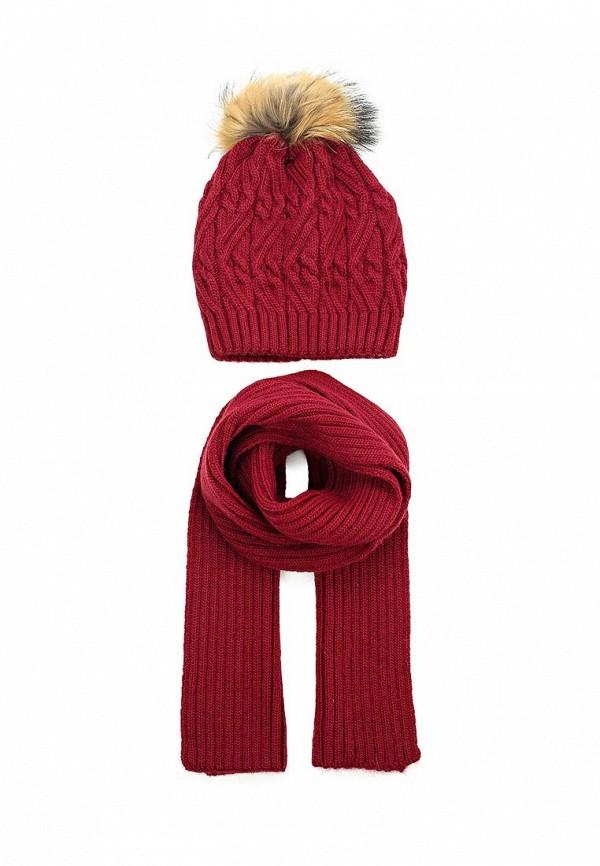 Комплект шапка и шарф Ferz Ferz FE913CWXZW40