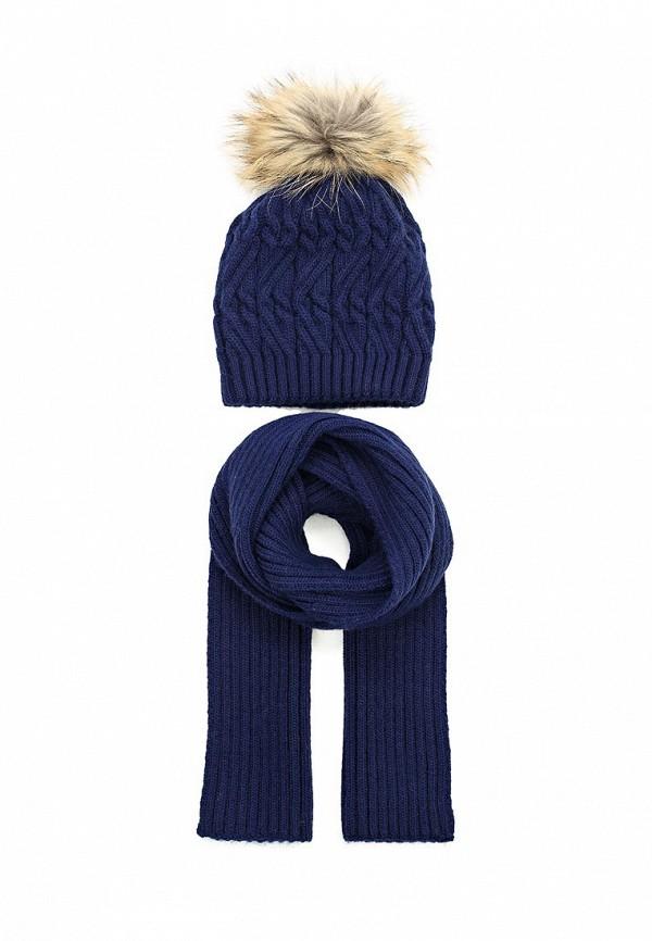 Комплект шапка и шарф Ferz Ferz FE913CWXZW42