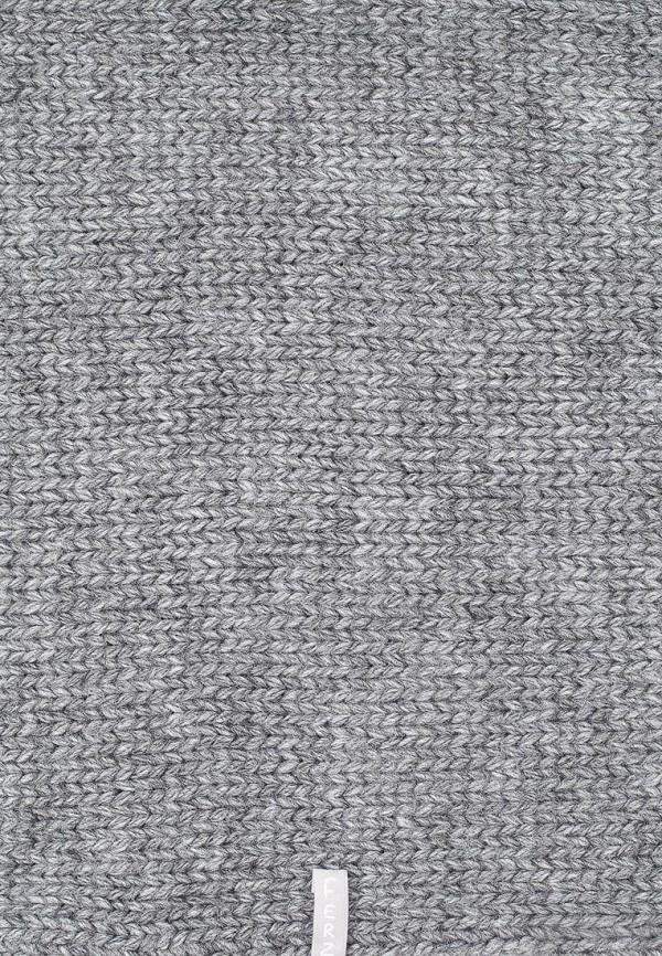 Фото 2 - Снуд Ferz серого цвета