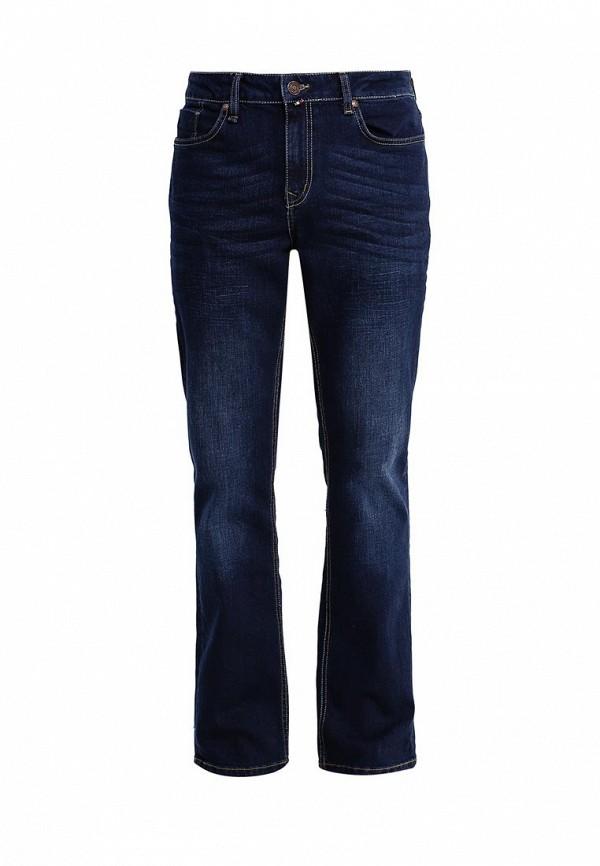 Фото - мужские джинсы F5 синего цвета