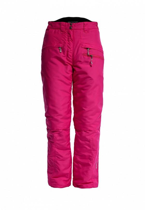 Женские утепленные брюки F5 (Ф5) 241893