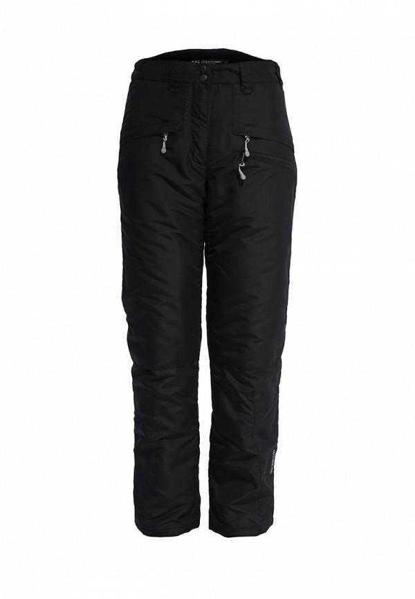 Женские утепленные брюки F5 (Ф5) 241894