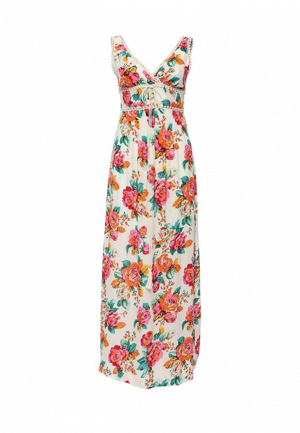 Летнее платье F5 (Ф5) 150739