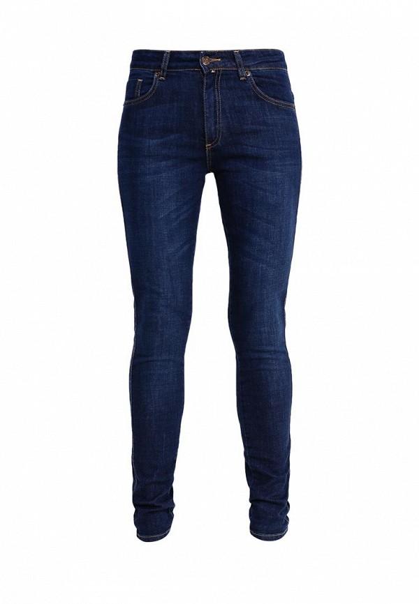 Зауженные джинсы F5 (Ф5) 160196