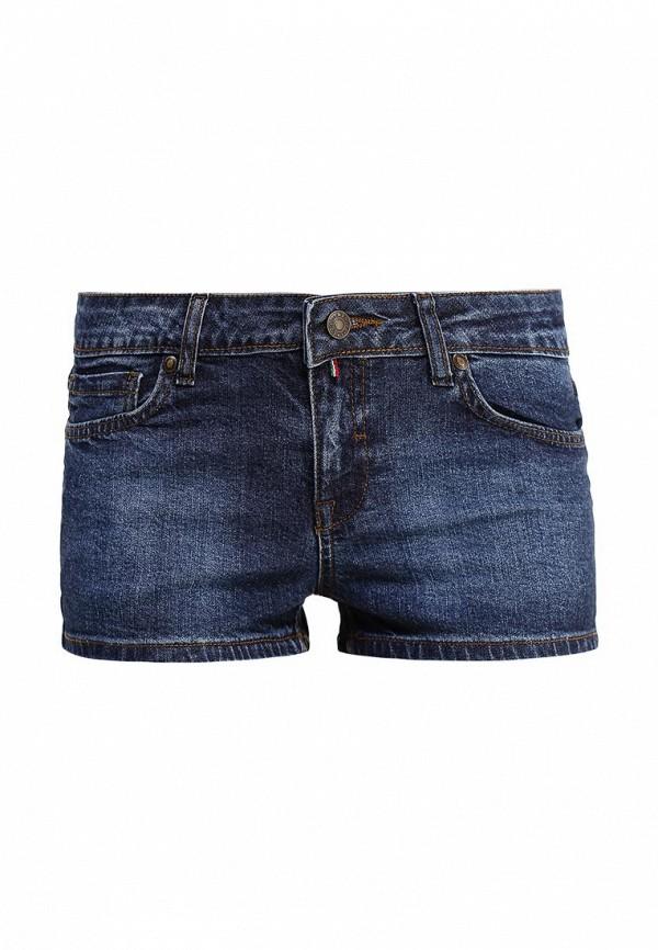 Женские джинсовые шорты F5 (Ф5) 160155