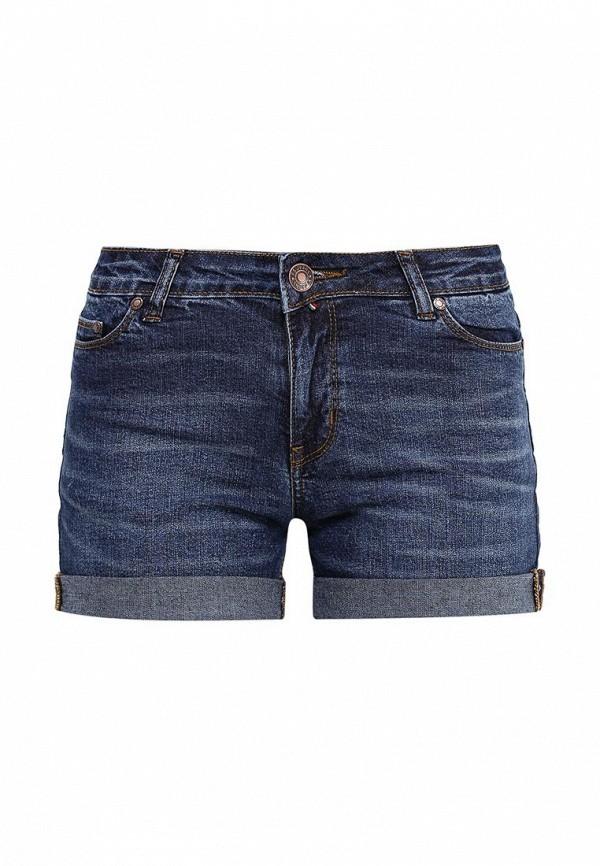 Шорты джинсовые F5 F5 FF101EWTKZ63