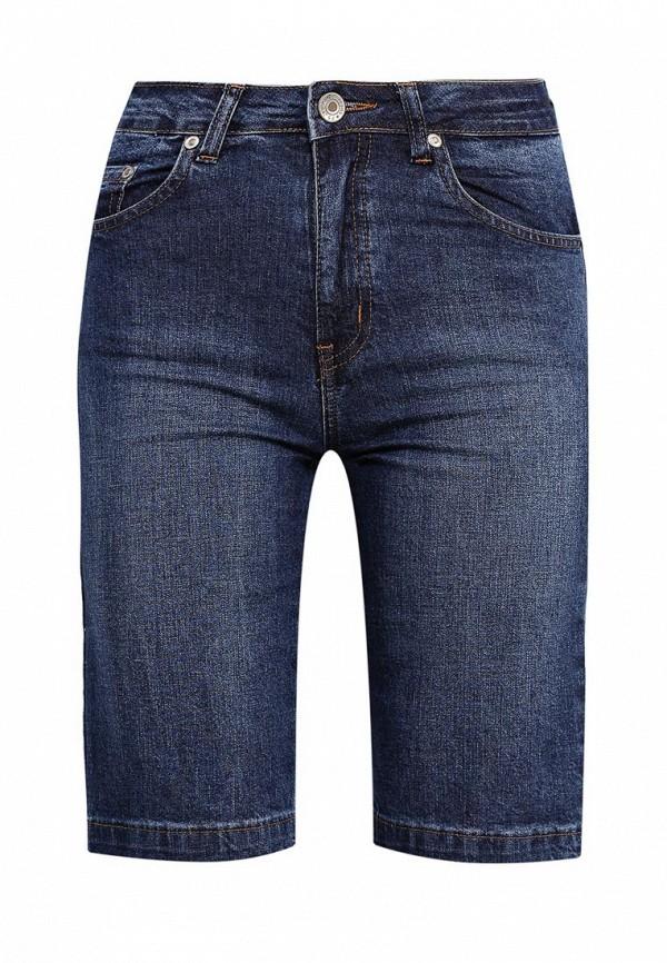 Шорты джинсовые F5 F5 FF101EWTKZ64