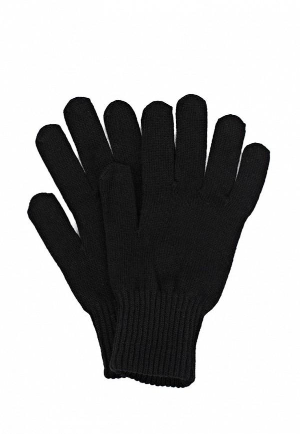 Перчатки Finn Flare FI001DMCYE86. Цвет: черный