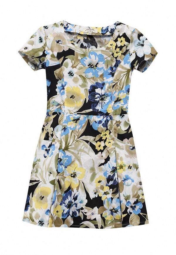 Повседневное платье Finn Flare (Фин Флаер) KB16-71012J