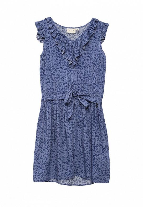 Повседневное платье Finn Flare (Фин Флаер) KS16-71012J