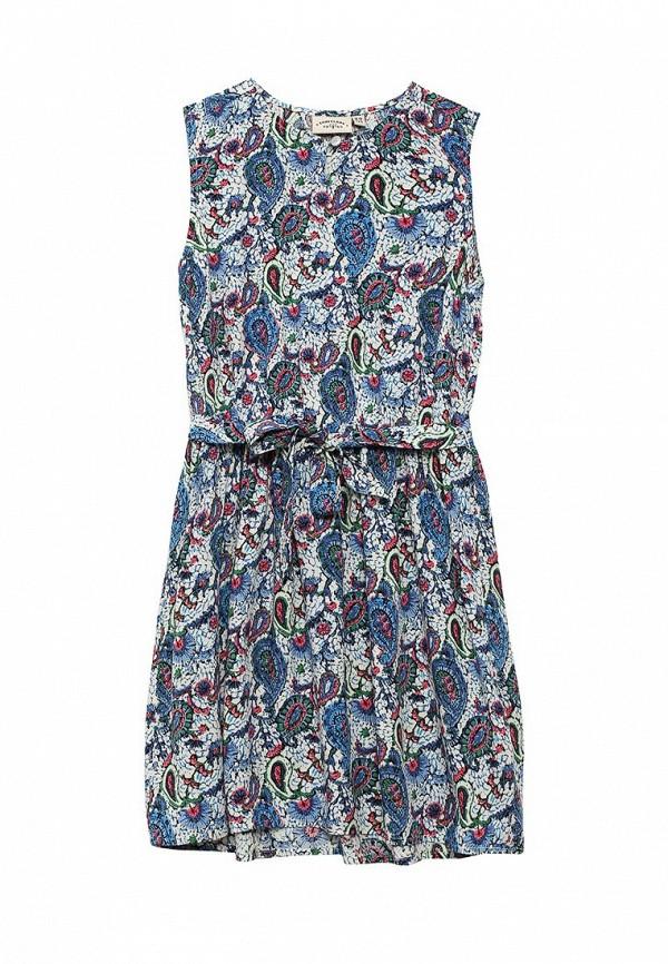 Повседневное платье Finn Flare (Фин Флаер) KS16-71017J