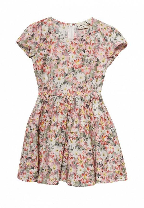 Повседневное платье Finn Flare (Фин Флаер) KB17-71025B