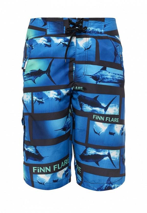 Мужские шорты Finn Flare (Фин Флаер) S15-24010