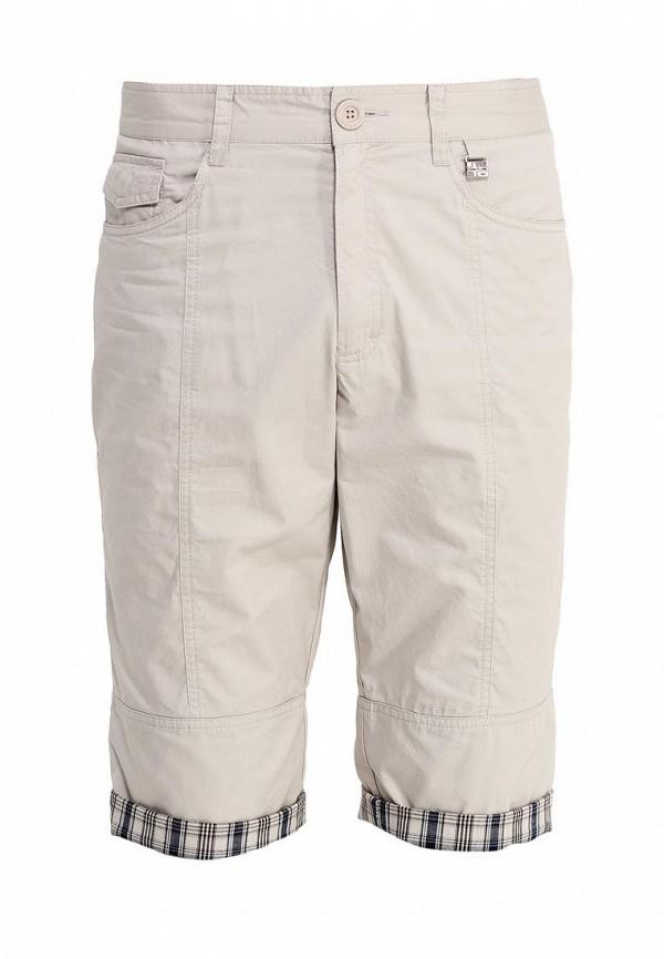 Мужские повседневные шорты Finn Flare (Фин Флаер) S15-22006