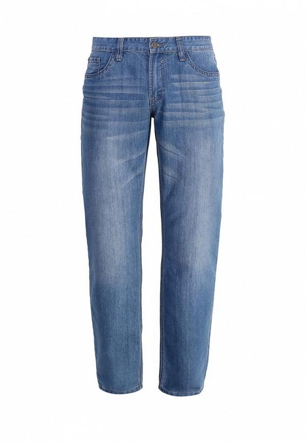 Мужские прямые джинсы Finn Flare (Фин Флаер) B16-25002