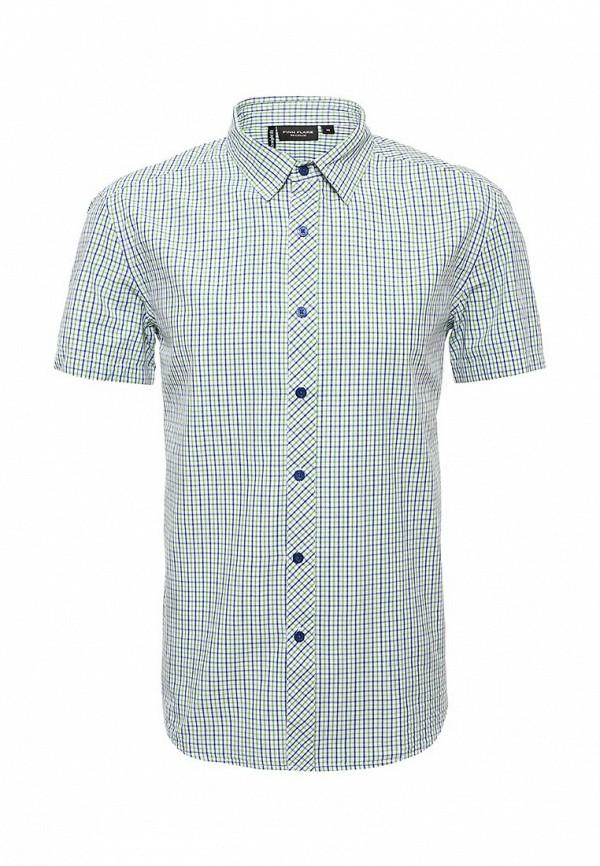 Рубашка с коротким рукавом Finn Flare (Фин Флаер) S15-21031
