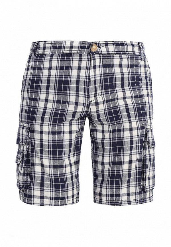 Мужские повседневные шорты Finn Flare (Фин Флаер) S15-22023