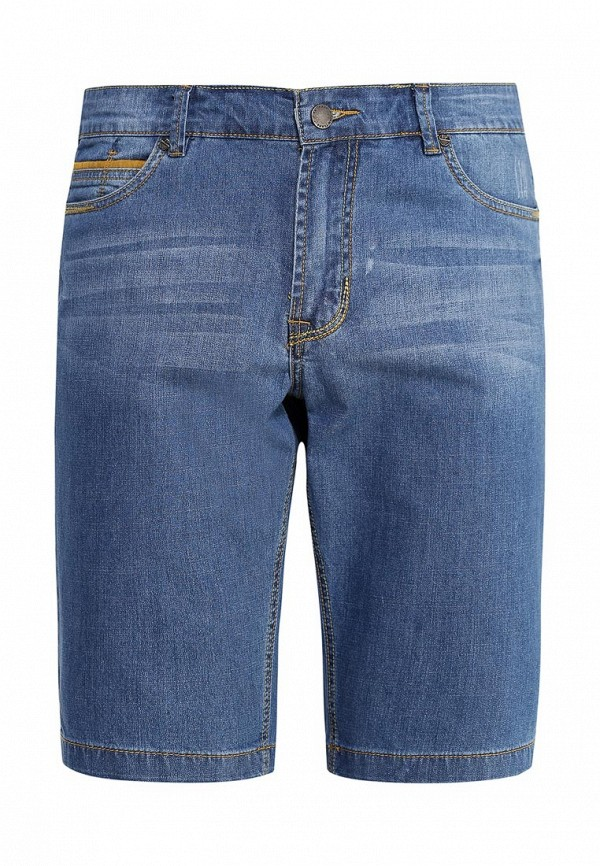 Мужские джинсовые шорты Finn Flare (Фин Флаер) S15-25009