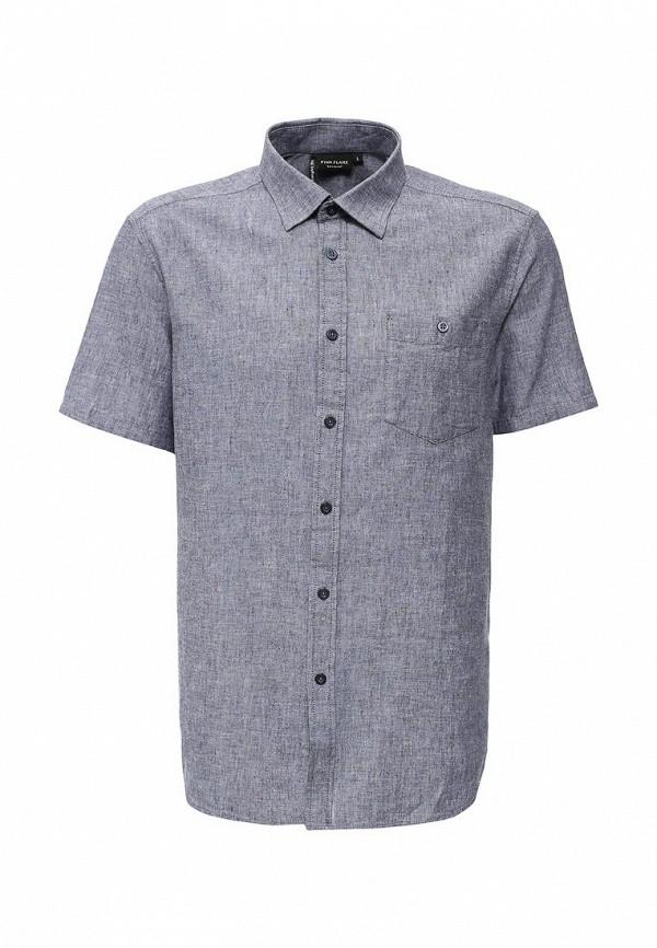 Рубашка с коротким рукавом Finn Flare (Фин Флаер) S16-21007
