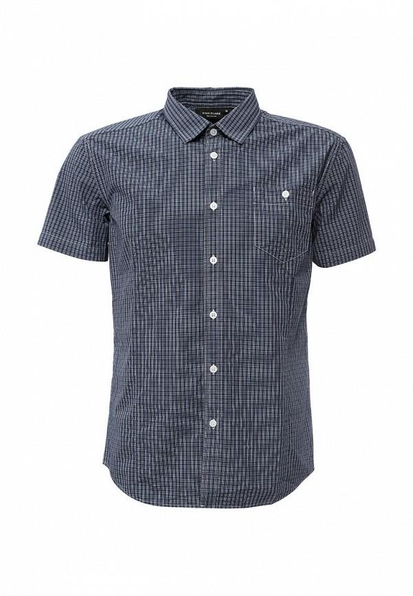 Рубашка с коротким рукавом Finn Flare (Фин Флаер) S16-21012