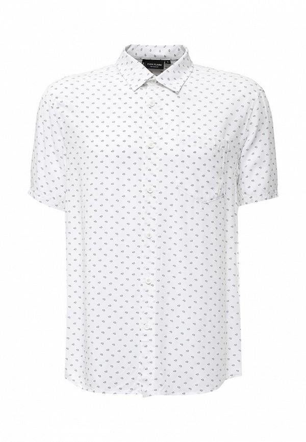 Рубашка с коротким рукавом Finn Flare (Фин Флаер) S16-22012