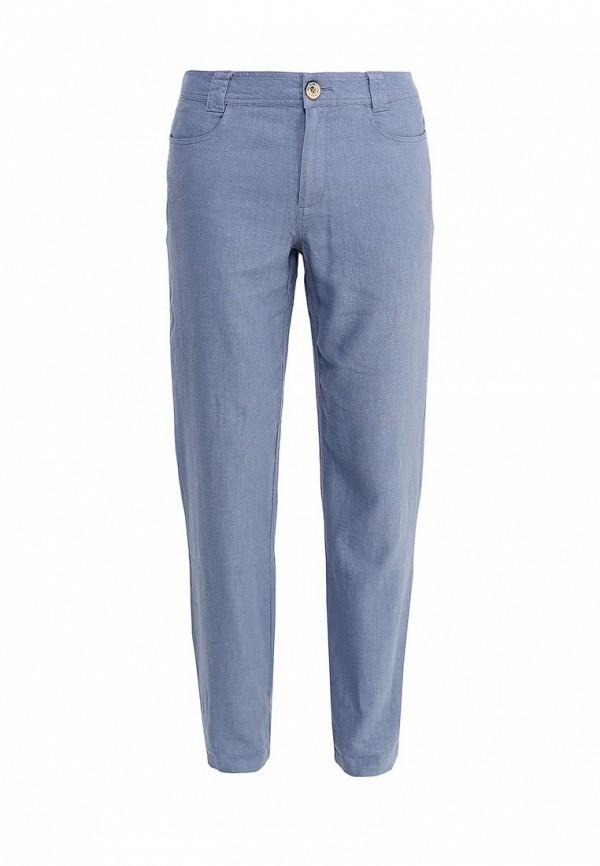 Мужские повседневные брюки Finn Flare (Фин Флаер) S16-24004