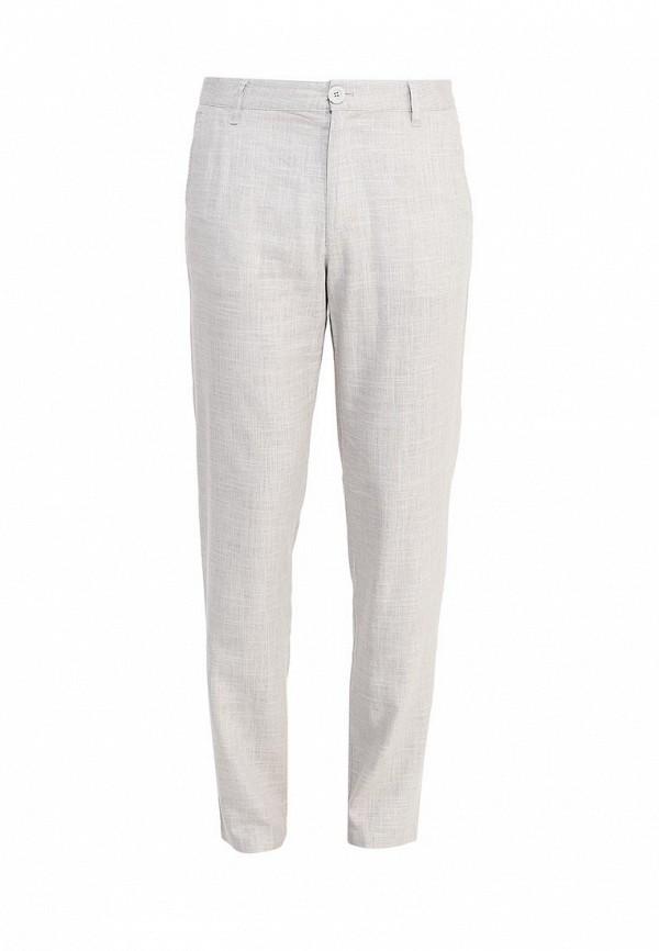Мужские повседневные брюки Finn Flare (Фин Флаер) S16-24008