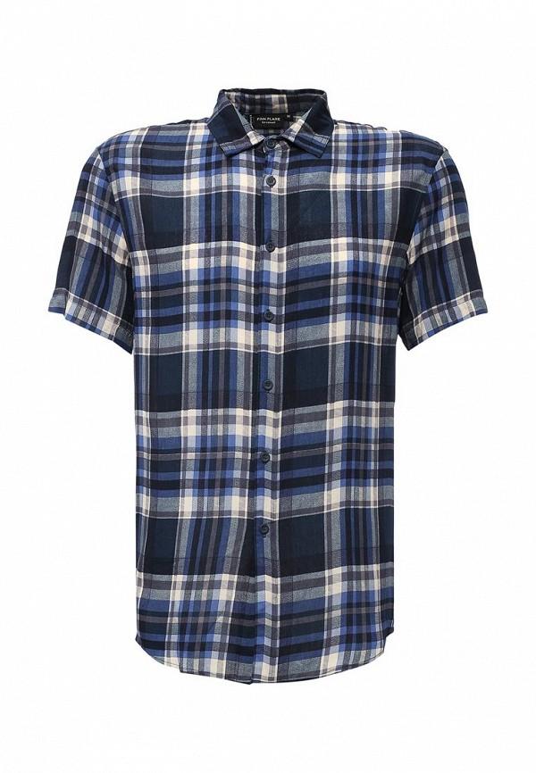 Рубашка с коротким рукавом Finn Flare (Фин Флаер) S16-24015
