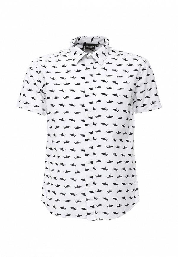 Рубашка с коротким рукавом Finn Flare (Фин Флаер) S16-24030
