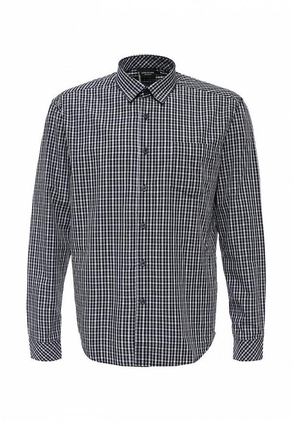Рубашка с длинным рукавом Finn Flare (Фин Флаер) A16-21025
