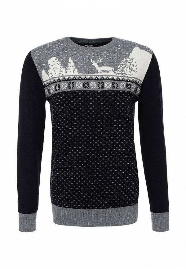 Пуловер Finn Flare (Фин Флаер) A16-22113
