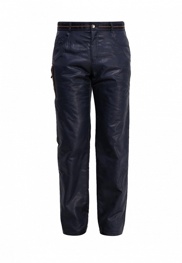 Мужские утепленные брюки Finn Flare (Фин Флаер) W16-22017