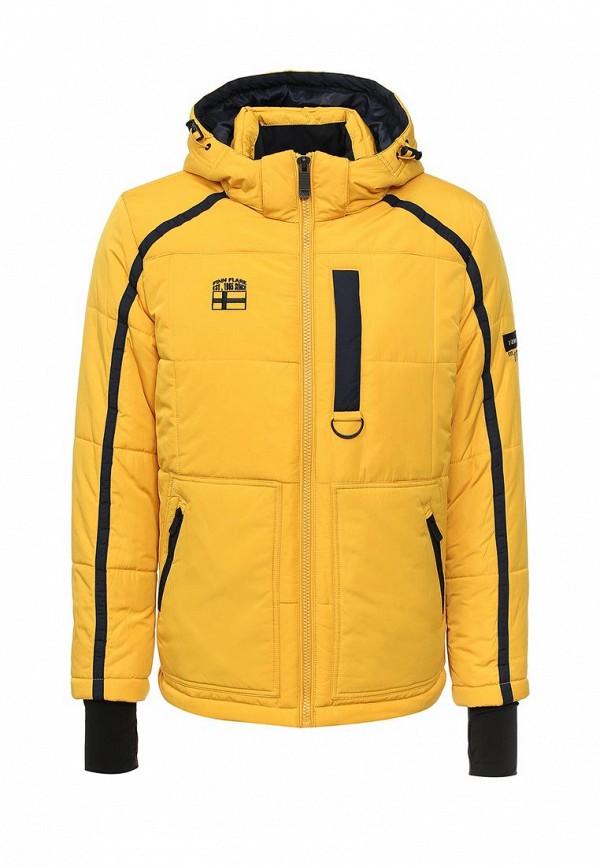 Куртка утепленная FiNN FLARE W16-22013