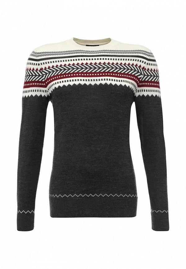 Пуловер Finn Flare (Фин Флаер) W16-22101