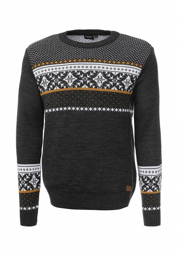 Пуловер Finn Flare (Фин Флаер) W16-22103