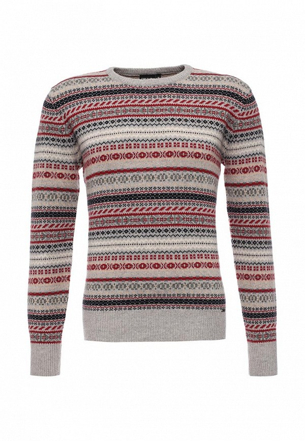 Пуловер Finn Flare (Фин Флаер) W16-22104