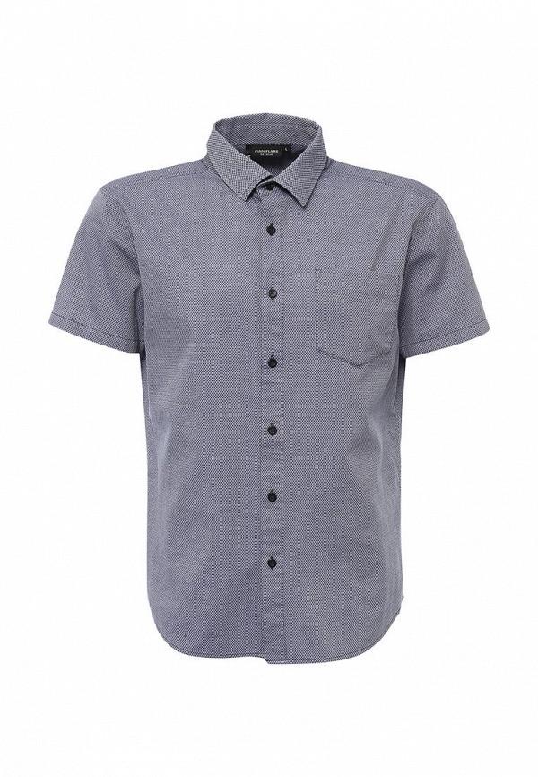Рубашка с коротким рукавом Finn Flare (Фин Флаер) B17-21014