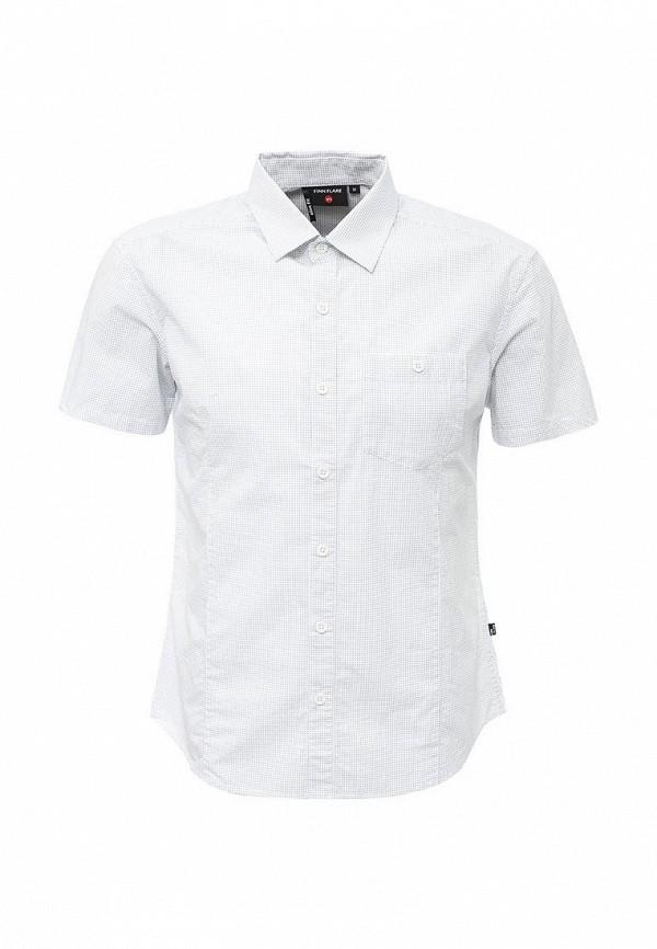 Рубашка с коротким рукавом Finn Flare (Фин Флаер) B17-42014