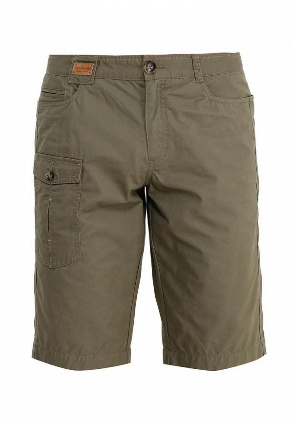 Мужские повседневные шорты Finn Flare (Фин Флаер) S17-22002