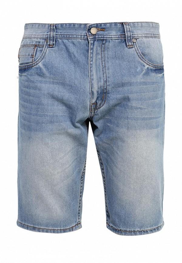Шорты джинсовые Finn Flare Finn Flare FI001EMSEB34 finn flare шорты женские джинсовые
