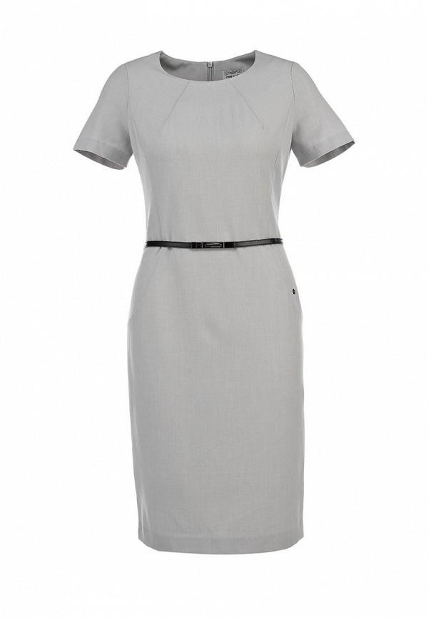 Платье-миди Finn Flare (Фин Флаер) B15-11010
