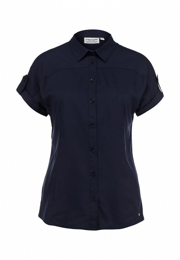 Блуза Finn Flare (Фин Флаер) S15-14003