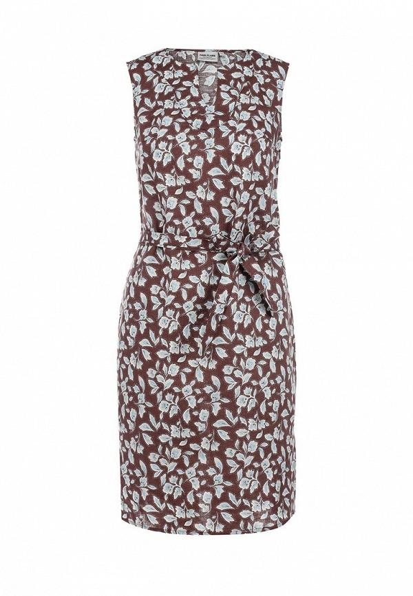 Платье-миди Finn Flare (Фин Флаер) S15-14065